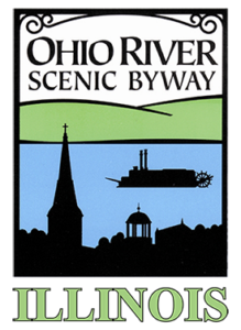 Ohio River Scenic Byway Illinois